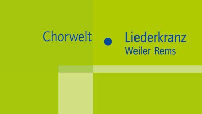 Liederkranz Weiler