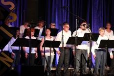 SING! Sotto Voce Konzert 2017
